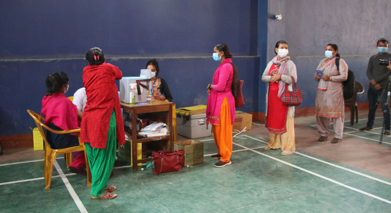 Top COVID probe urges bold overhaul of pandemic prevention measures
