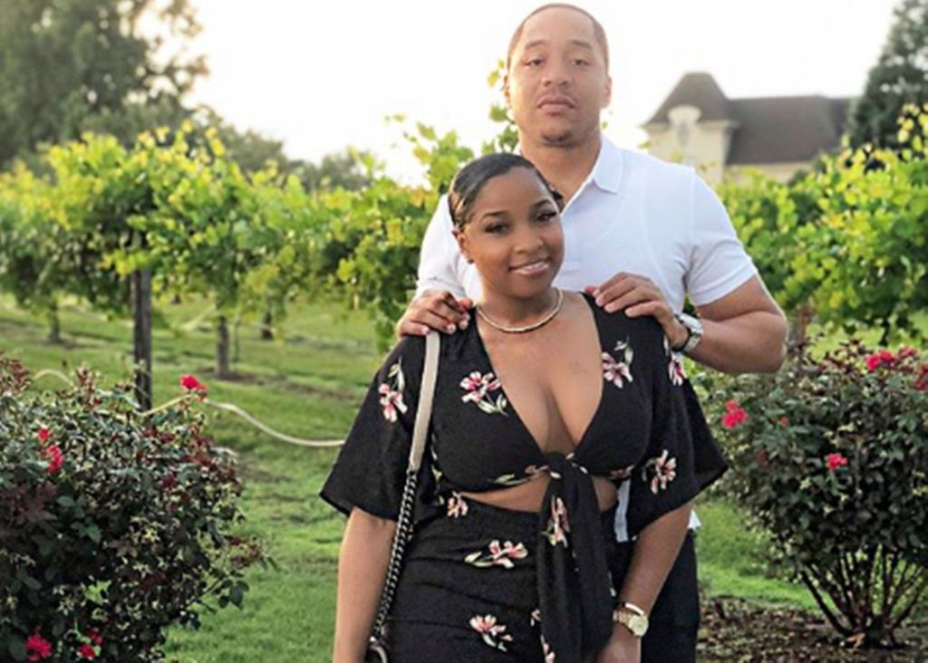 Toya Johnson Impresses Fans With This Video Featuring Robert Rushing