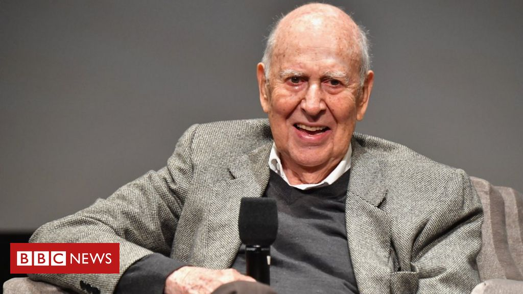 US comedy star Carl Reiner dies at 98