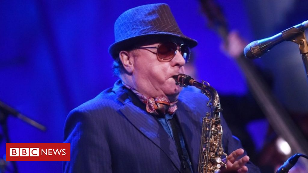 Van Morrison lockdown protest songs 'dangerous'