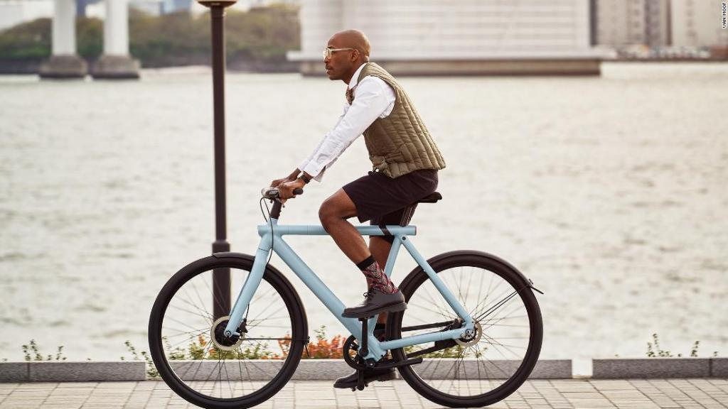 Why a Dutch bicycle company just landed $40 million from venture capitalists