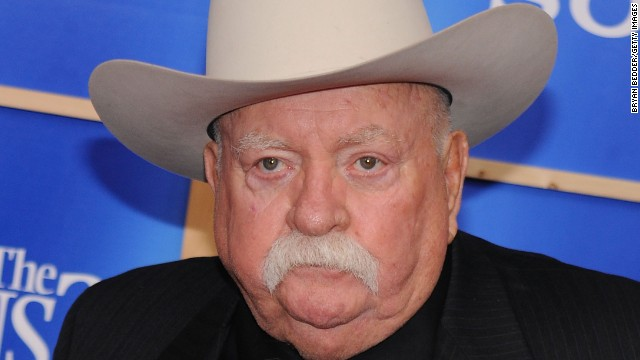 Wilford Brimley, an actor and a Quaker Oats pitchman, dies at 85