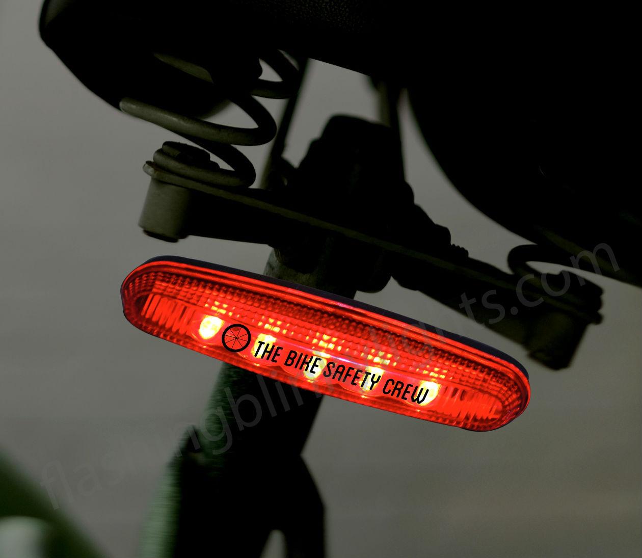 Alvinwu Brake Light Circuit