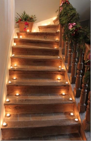 falldecorstairway