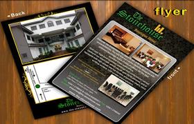 stonehouse flyer1