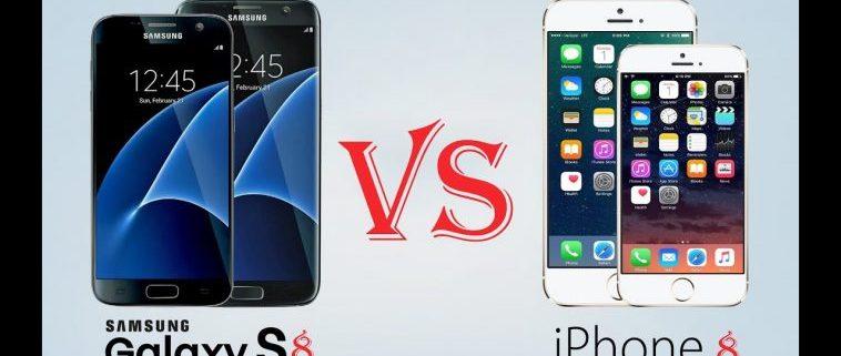 Samsung-Galaxy-S8-Vs.-Apple-iPhone-8-1-758x426