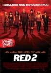 RED 2 – il V anniversario dell'uscita in sala dell'action con Bruce Willis