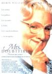 MRS. DOUBTFIRE – Miglior Trucco ai Premi Oscar del 1994