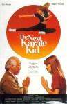 KARATE KID IV – lo sviluppo della sensorialità e del rispetto