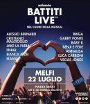 BATTITI LIVE 2018 –  travolgenti emozioni in scena a Melfi
