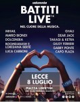 BATTITI LIVE 2018 – la tappa di Lecce a suon di Salento