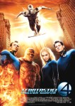 I FANTASTICI 4 E SILVER SURFER –  Chris Evans e la definitiva consacrazione nel mondo dei cinecomic Marvel