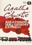 ASSASSINIO SULL'ORIENT EXPRESS – la letteratura gialla di Agatha Christie