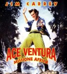 ACE VENTURA II – MTV Award a Jim Carrey per miglior performance comica