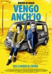 VENGO ANCH'IO – road movie per raccontare una reciproca condivisione