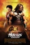 HERCULES – un superdotato combattente di razza