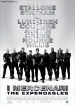 I MERCENARI – il primo atto del blockbuster d'azione con Sylvester Stallone