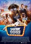 SHOW DOGS-ENTRIAMO IN SCENA – un'arguta indagine investigativa per cani