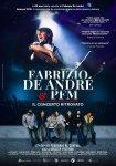 FABRIZIO DE ANDRÉ e PFM – in arrivo un disco e una replica al Cinema