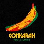 BANANA – la canzone di Conkarah e Shaggy diventa una hit con lo zampino di DJ FLe