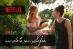 UN'ESTATE CON SOFIA – il nuovo film francese disponibile su Netflix