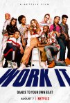 WORK IT – il nuovo originale Netflix è una commedia dance in stile hip hop e teen movie
