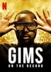GIMS – su Netflix il documentario sulla star del rap