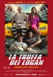 LA TRUFFA DEI LOGAN – la crime-story di Steven Soderbergh a sfondo motoristico
