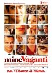 MINE VAGANTI – Globo d'oro a Nicole Grimaudo per miglior attrice rivelazione