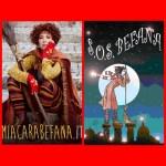 MIACARABEFANA.IT – l'Epifania televisiva e fantasy di casa RAI