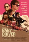 BABY DRIVER – un talento al volante a servizio della criminalità per pareggiare i conti e ricominciare