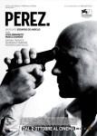 PEREZ – Globo d'oro e Nastro d'argento a Luca Zingaretti