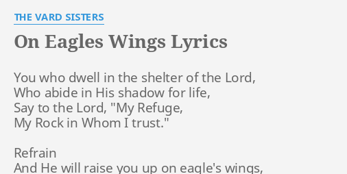 Soul My Shield Song My S He Rock My