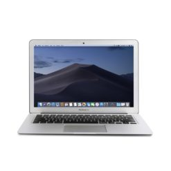 "Apple MacBook Air 13.3"" intel® Dual-Core i5 1.3GHz Mid 2013 (Ricondizionato)"