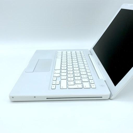 """IMG 4886 Apple MacBook 13.3"""" intel® Core 2 Duo 2.1GHz Late 2008 (Ricondizionato)"""