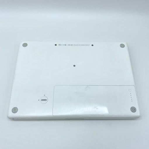 """IMG 4887 Apple MacBook 13.3"""" intel® Core 2 Duo 2.1GHz Late 2008 (Ricondizionato)"""