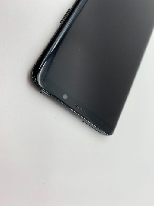 IMG 3313 Samsung Galaxy S9 Plus 64 GB Midnight Black - Dual Sim (Ricondizionato)