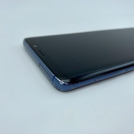 IMG 6488 Samsung Galaxy S9 Plus 64 GB Coral Blue - Dual Sim (Ricondizionato)