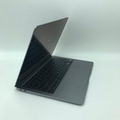 "IMG 0576 scaled Apple MacBook Air 13.3"" Retina Grey intel® Dual-Core i3 1.1GHz 2020 (Ricondizionato)"