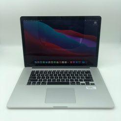 """IMG 0814 scaled Apple MacBook Pro 15.4"""" Retina intel® Quad-Core i7 2.0GHz Late 2013 (Ricondizionato)"""