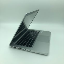 """IMG 1100 scaled Apple MacBook 13.3"""" Intel Core 2 Duo 2.0GHz 2008 (Ricondizionato)"""