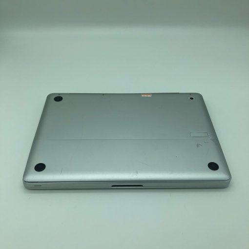 """IMG 1103 scaled Apple MacBook 13.3"""" Intel Core 2 Duo 2.0GHz 2008 (Ricondizionato)"""