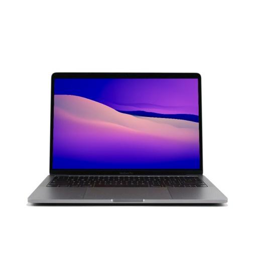 """MBPRT13G 1 Apple MacBook Pro 13.3"""" Retina Grigio Siderale intel® Dual-Core i5 2.3GHz Late 2017 (Ricondizionato)"""