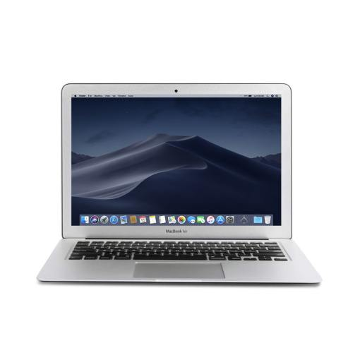 "apple macbook air 13 3 intel dual core i5 1 6ghz early 2015 ricondizionato 8076 57661 1 Apple MacBook Air 13.3"" intel® Dual-Core i5 1.3GHz Mid 2013 (Ricondizionato)"