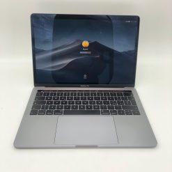 """IMG 1299 scaled Apple MacBook Pro 13.3"""" TouchBar Grigio Siderale intel® Quad-Core i5 1.4GHz 2019 (Ricondizionato)"""