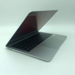 "IMG 1585 scaled Apple MacBook Air 13.3"" Retina Argento intel® Dual-Core i5 1.6GHz 2018 (Ricondizionato)"