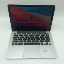 "IMG 1606 scaled Apple MacBook Pro 13.3"" Retina intel® Dual-Core i7 2.8GHz Late 2013 (Ricondizionato)"