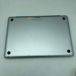 """IMG 1626 scaled Apple MacBook Pro 13.3"""" intel®Core 2 Duo 2.4GHz Mid 2010 (Ricondizionato)"""