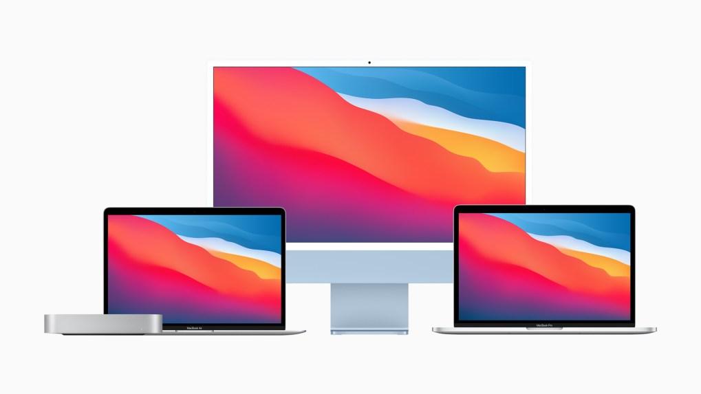 mac m1 ricondizionati Home New