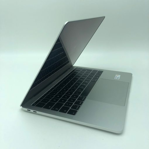 "IMG 1659 scaled Apple MacBook Pro 13.3"" Retina Argento intel® Dual-Core i5 2.3GHz Late 2017 (Ricondizionato)"